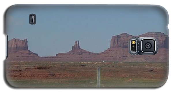 Monument Valley Navajo Tribal Park Galaxy S5 Case