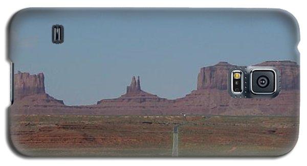 Monument Valley Navajo Tribal Park Galaxy S5 Case