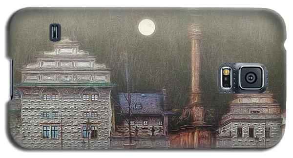 Monumental- Prague Galaxy S5 Case
