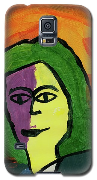 Moods Galaxy S5 Case