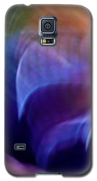 Galaxy S5 Case featuring the photograph Moodscape 5 by Sean Griffin