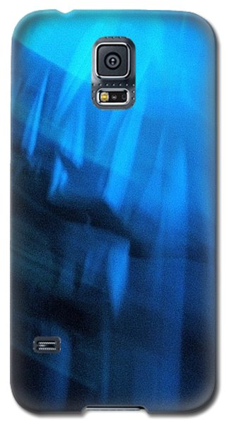 Galaxy S5 Case featuring the photograph Moodscape 6 by Sean Griffin