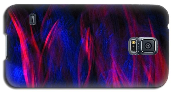 Galaxy S5 Case featuring the photograph Moodscape 8 by Sean Griffin