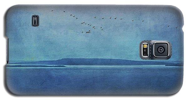 Moody  Blues - A Landscape Galaxy S5 Case