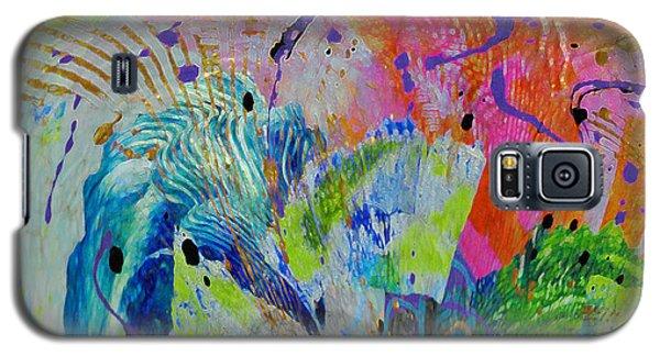Moody Blues2 Galaxy S5 Case