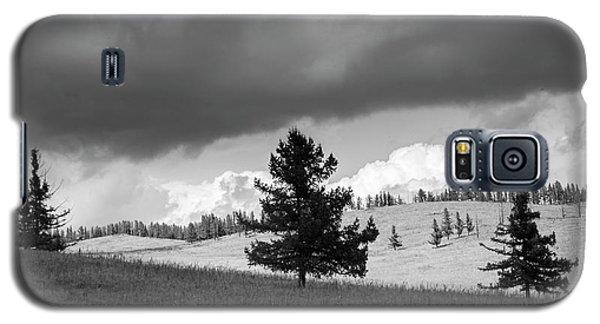 Moody Meadow, Tsenkher, 2016 Galaxy S5 Case