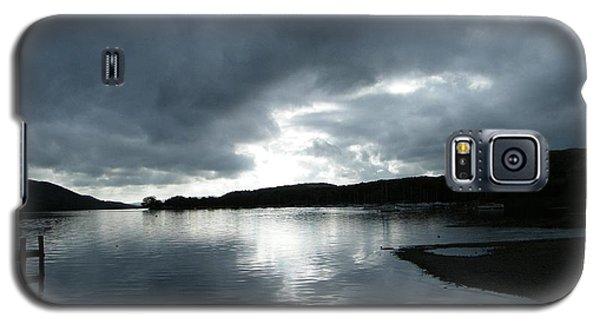 Moody Sky Galaxy S5 Case