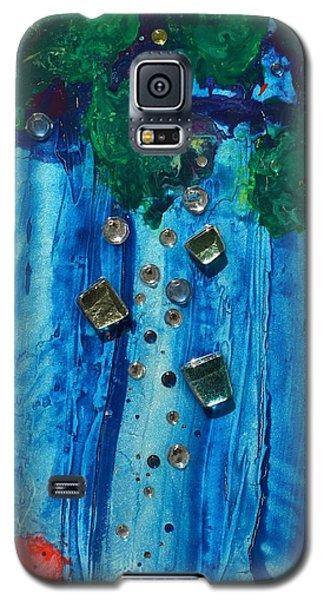 Moon Bridge Galaxy S5 Case