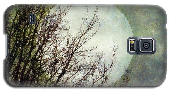 Moon Dream Galaxy S5 Case by Patricia Strand