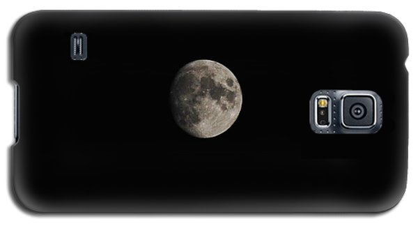 Moon Glow Galaxy S5 Case