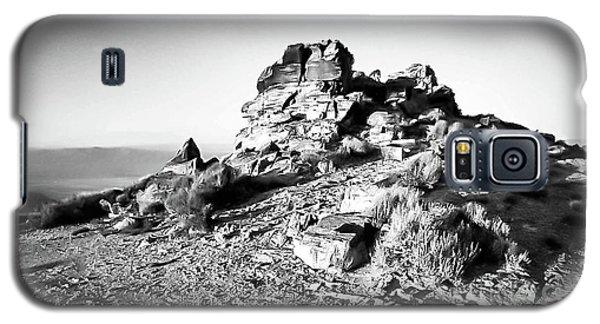 Moon Rock Galaxy S5 Case