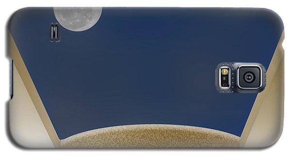 Moon Roof Galaxy S5 Case