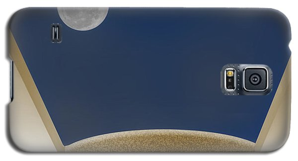 Moon Roof Galaxy S5 Case