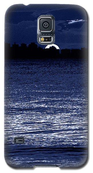 Moon Shine Galaxy S5 Case