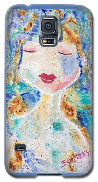 Moonbeam Galaxy S5 Case