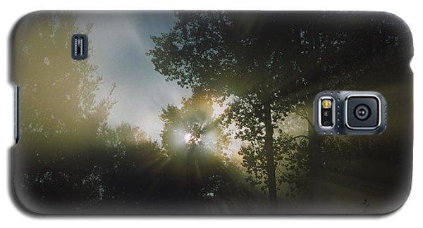 Moonbeams Galaxy S5 Case