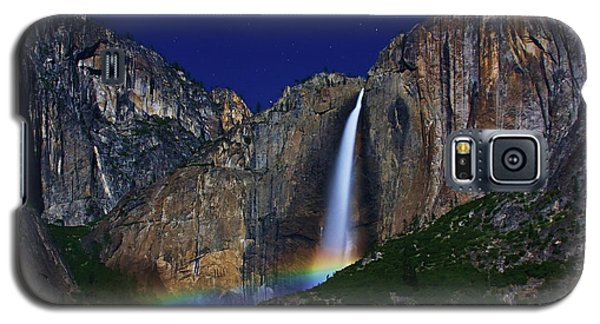 Moonbow Galaxy S5 Case