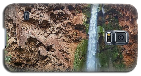Mooney Falls Grand Canyon Galaxy S5 Case