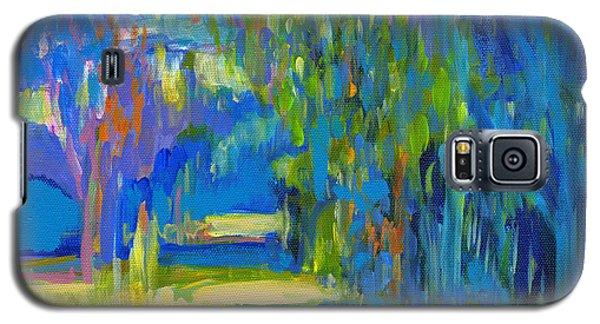 Moonflower  Galaxy S5 Case