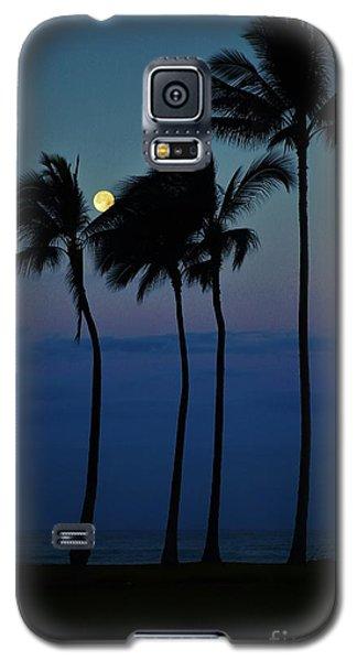Moonlight Magic Galaxy S5 Case