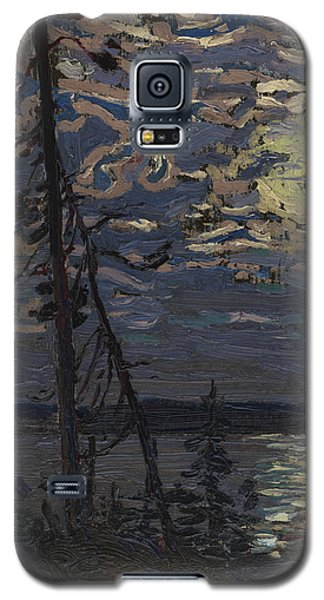 Moonlight Galaxy S5 Case