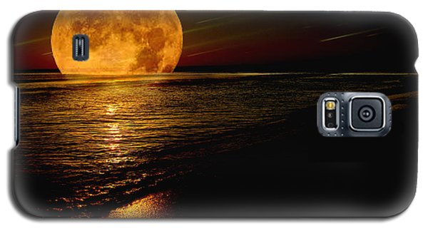 Moonrise Galaxy S5 Case