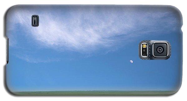 Moonrise Galaxy S5 Case