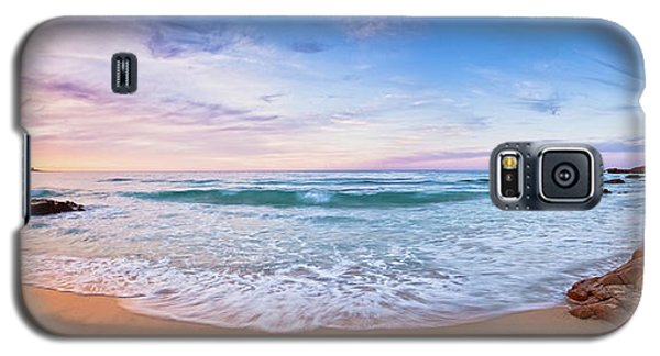 Bunker Bay Sunset, Margaret River Galaxy S5 Case by Dave Catley