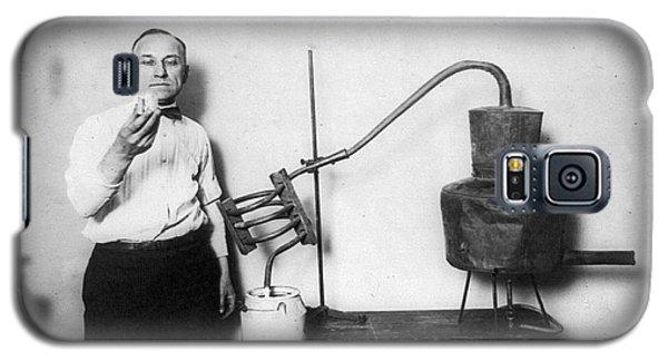 Moonshine Distillery, 1920s Galaxy S5 Case