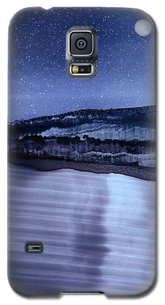 Moonshine Galaxy S5 Case