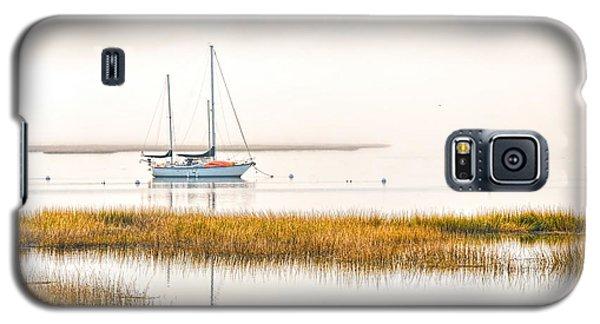 Mooring Line Galaxy S5 Case by Scott Hansen