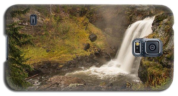 Moose Falls Galaxy S5 Case