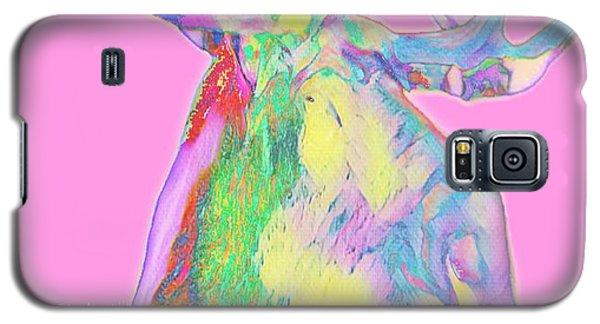 Moosemerized Galaxy S5 Case
