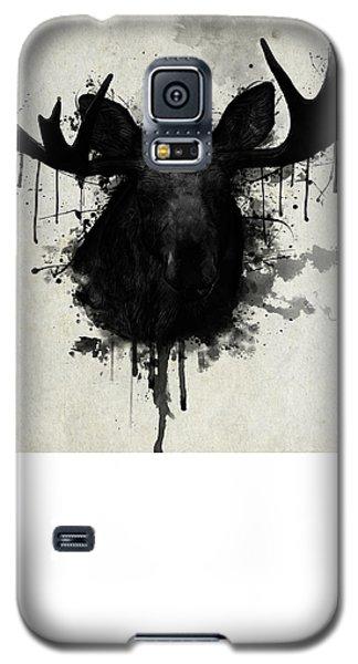 Moose Galaxy S5 Case
