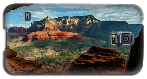 Moose Ridge 06-056 Galaxy S5 Case