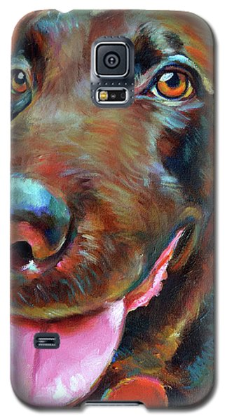 Moose Galaxy S5 Case