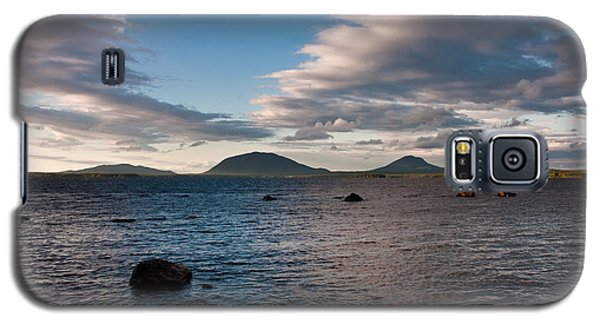 Moosehead Lake Spencer Bay Galaxy S5 Case