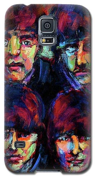Mop Tops Galaxy S5 Case