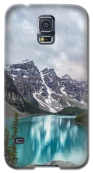 Moraine In The Summer Galaxy S5 Case
