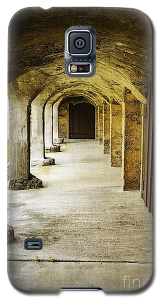 Moravian Pottery And Tile Works Galaxy S5 Case