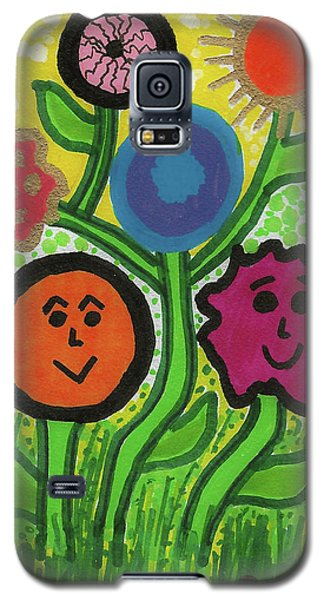 More Happy Days Galaxy S5 Case