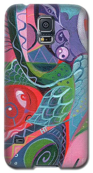 More Love Galaxy S5 Case
