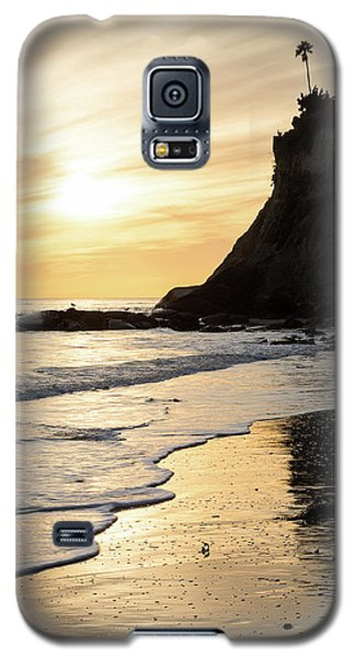 More Mesa Sunset West Galaxy S5 Case