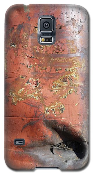 More Than A Nudge Galaxy S5 Case