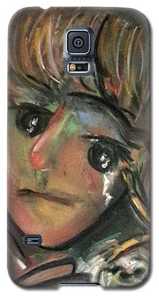 More Than Love Galaxy S5 Case