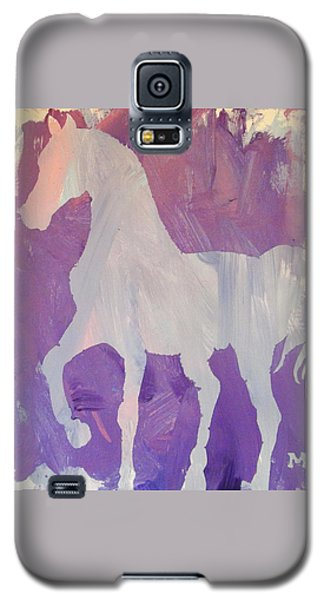 Morgana Galaxy S5 Case