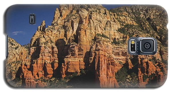 Mormon Canyon Details Galaxy S5 Case