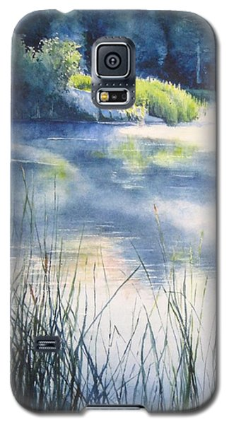 Morning Galaxy S5 Case