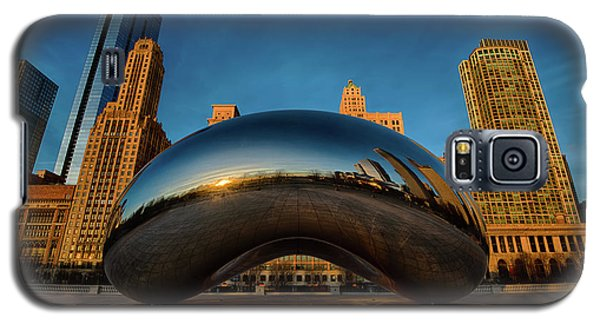 Morning Bean Galaxy S5 Case