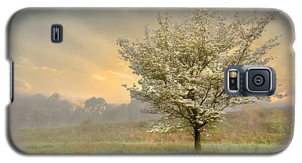 Morning Celebration Galaxy S5 Case